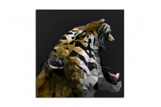 Фотокартина Тигр