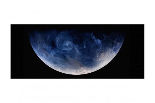 Фотокартина неизвестная планета