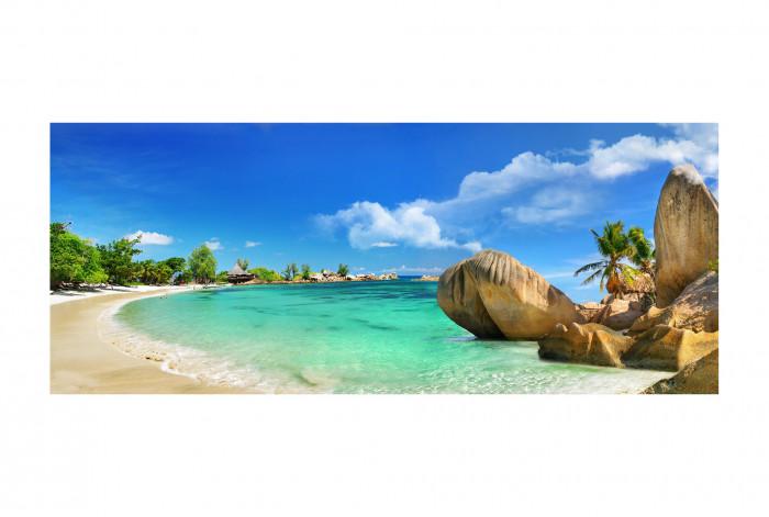 Фотокартина тропический остров