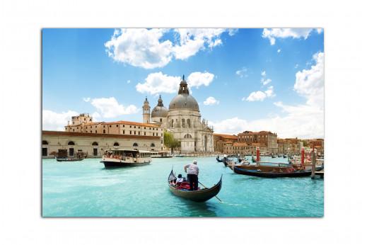 Фотокартина венеция